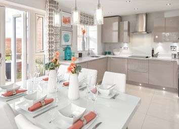 "Thumbnail 4 bed semi-detached house for sale in ""Hesketh"" at Queen Charlton Lane, Whitchurch, Bristol"