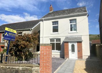 Thumbnail 3 bed property for sale in Tonclwyda, Clyne, Neath