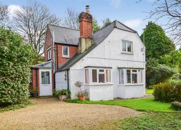 Thumbnail 2 bed detached house for sale in Blackwater Road, Newport, Isle Of Wight