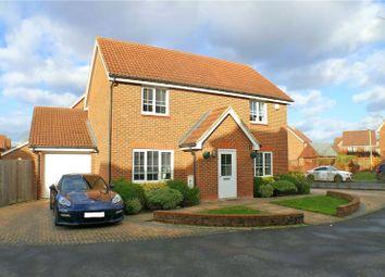 Thumbnail 4 bedroom detached house for sale in Jersey Drive, Winnersh, Wokingham, Berkshire