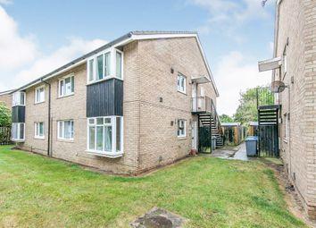 Thumbnail 2 bed flat for sale in Spencer Road, Rendlesham, Woodbridge