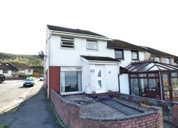 Thumbnail 3 bed semi-detached house for sale in Arden Road, Greenock