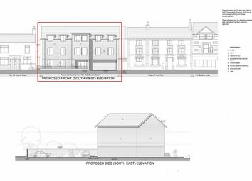 Thumbnail Commercial property for sale in Buxton Road, Heaviley, Stockport