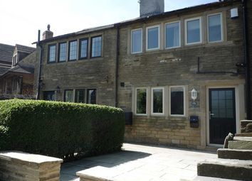 Thumbnail 1 bed cottage to rent in New Hey Road, Salendine Nook, Huddersfield