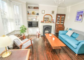 Thumbnail 2 bed flat for sale in Francis Road, Leyton, London