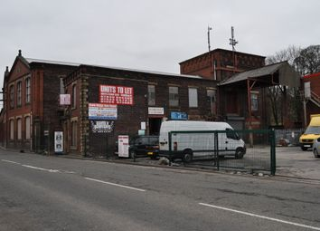 Thumbnail Industrial to let in Whalley New Road, Blackburn