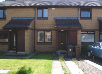 Thumbnail 2 bed terraced house for sale in Haddington Gardens, Dundee