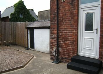 Thumbnail 5 bed terraced house to rent in Quality Student House - Tylney Road, Sheffield