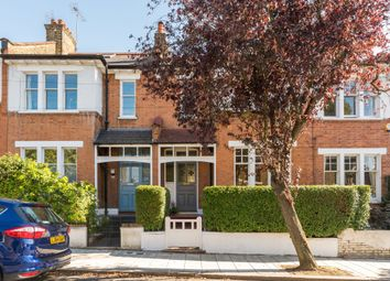Thumbnail 3 bed terraced house for sale in Lowden Road, London