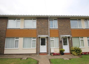 Thumbnail 1 bed flat to rent in Walton Close, Goring-By-Sea