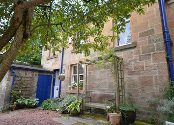Thumbnail 1 bed mews house for sale in Mews Cottage, 11 Beaconsfield Road, Kelvinside