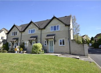 Thumbnail 3 bed end terrace house for sale in Symes Park, Weston, Bath
