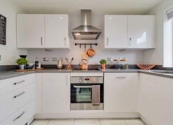 """Thumbnail 2 bed end terrace house for sale in """"Tiverton"""" at Millard Road, Swindon"""