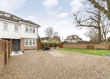 4 bed property for sale in Ullathorne Road, London SW16