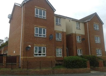 Thumbnail 2 bed flat to rent in Tuscany Gardens, Barnsley