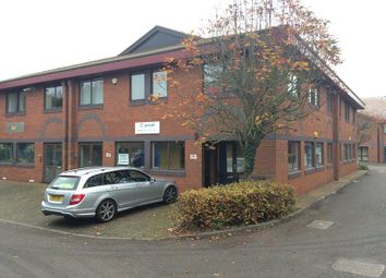 Thumbnail Office to let in Lancaster Court, Coronation Road, Cressex Business Park, High Wycombe, Bucks