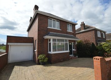 Thumbnail 3 bed detached house for sale in Wrenthorpe Road, Wrenthorpe, Wakefield