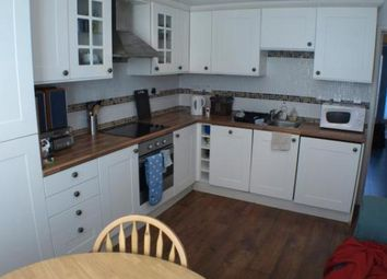 Thumbnail 3 bed flat to rent in Searles Road, London