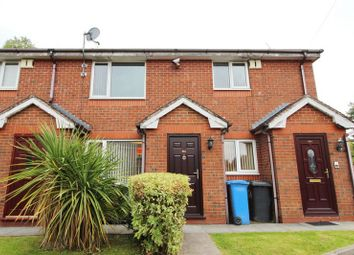 Thumbnail 2 bed flat for sale in St. Georges Crescent, Walkden, Manchester
