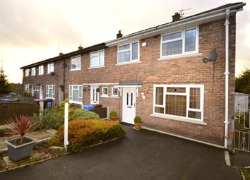Thumbnail 3 bedroom semi-detached house for sale in Yates Drive, Worsley, Manchester