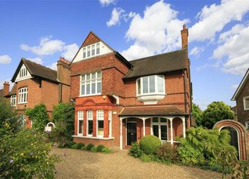 Thumbnail 7 bedroom detached house for sale in Walpole Gardens, Twickenham