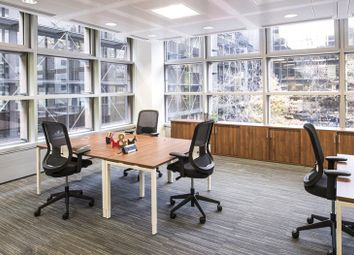 Thumbnail Serviced office to let in Broadgate, London