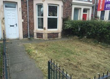 Thumbnail 2 bed flat to rent in Tamworth Road, Arthurs Hill, Newcastle Upon Tyne