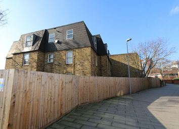 Thumbnail Flat to rent in Wilcox Close, London, London