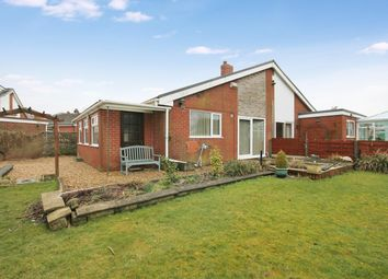 Thumbnail 2 bed semi-detached bungalow for sale in Marlborough Gardens, Farnworth, Bolton