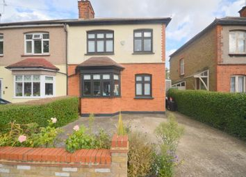 Thumbnail 3 bed property to rent in Argyle Gardes, Upminster