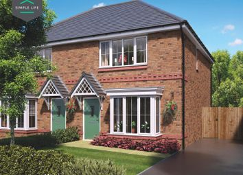 Thumbnail 3 bed terraced house to rent in Wood Lane, Handsworth Wood, Birmingham