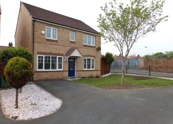 4 bed detached house for sale in Kingfield Road, Orrell Park, Liverpool, Merseyside L9