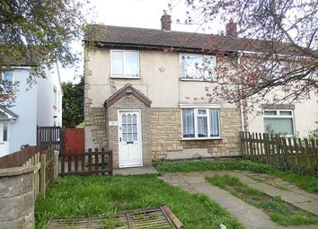 Thumbnail 3 bedroom semi-detached house for sale in Southfield Road, Scunthorpe