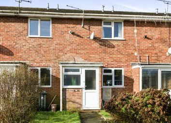 Thumbnail 2 bed terraced house for sale in Pear Tree Close, Alderholt, Fordingbridge