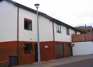 Thumbnail 3 bed semi-detached house to rent in Papermakers, Overton, Basingstoke