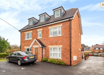 Thumbnail 2 bed flat for sale in Eynsham Road, Botley, Oxford