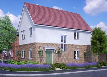 Thumbnail 3 bed semi-detached house for sale in Lyndon Close, Cottam, Preston