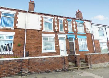 Thumbnail 2 bedroom terraced house for sale in Lamb Street, Kidsgrove, Stoke-On-Trent