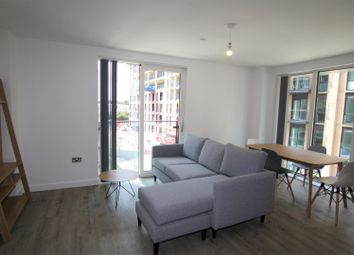 2 bed flat to rent in Middlewood Locks, 1 Lockgate Square, Salford M5