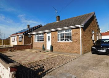 Thumbnail 2 bed detached bungalow for sale in Farndale Close, Sutton-In-Ashfield
