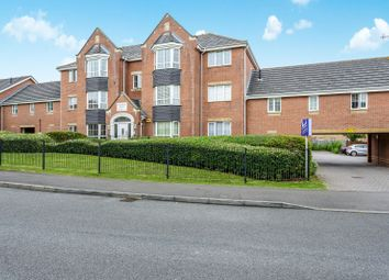 Thumbnail 2 bed flat to rent in Balmoral House, Thyme Avenue, Fareham