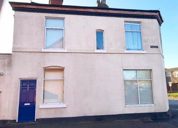 Thumbnail 2 bedroom end terrace house to rent in Church Vale, West Bromwich, West Midlands