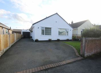Thumbnail 2 bed detached bungalow for sale in The Links, Gwernaffield, Flintshire