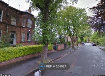 Thumbnail 2 bed flat to rent in Clifton Avenue, Fallowfield