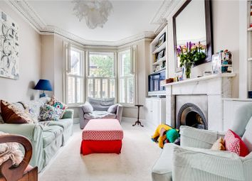 Thumbnail 4 bed terraced house for sale in Limburg Road, London