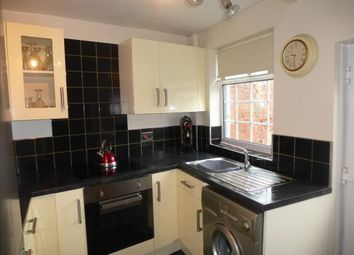 Thumbnail 1 bed property to rent in Church Walk, Worksop