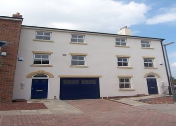 Thumbnail 3 bed terraced house to rent in Kirkwood Drive, Durham