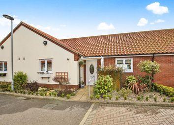 Thumbnail 2 bed terraced bungalow for sale in Cherry Mews, Swanton Morley, Dereham