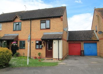 Thumbnail 2 bed end terrace house for sale in Lott Meadow, Aylesbury