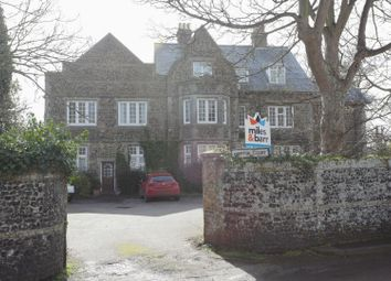Thumbnail 2 bed flat for sale in Reading Street, Broadstairs